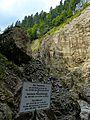 WikiProjekt Landstreiche Breitachklamm Felssturz 1.jpg