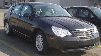 Chrysler Sebring 1995 2010