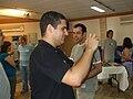 Wiki summer 2009 meeting 03.jpg