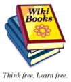 Wikibooks logo (2003-2004).png