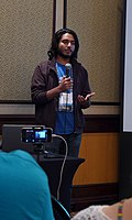 Wikimania 2018 by Samat 066.jpg