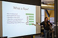 Wikimedia Foundation Monthly Metrics and Activities Meeting March 7th 2013-8124-12013.jpg