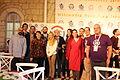 Wikimedia Hackathon Jerusalem 2016 Gala IMG 8641.JPG