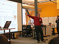 Wikimedia Metrics Meeting - January 2014 - Photo 12.jpg