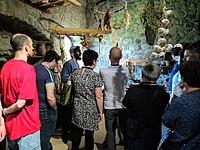 Wikimediani alla fortezza delle Verrucole 08.jpg