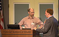 Wikipedia-academy-2009-nih-bill-lennart.jpg