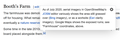 Wikipedia footnote - William Booth (forger) - 2020-07-28.png