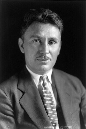 Wiley Post - Image: Wiley Post cph.3b 33667