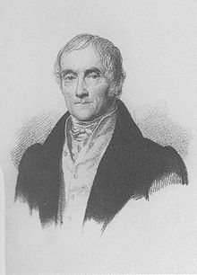 Wilhelm Traugott Krug (Quelle: Wikimedia)