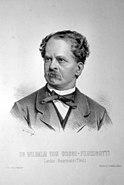 Wilhelm von Bossi-Fedrigotti Litho