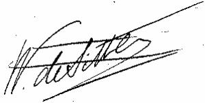 Willem de Sitter - Image: Willem de Sitter signature