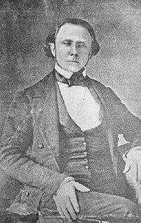 William Holland Thomas