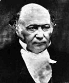 William Rowan Hamilton -  Bild