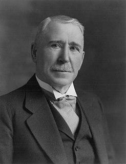 William Howard Hearst