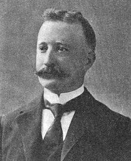 William J. Wynn American politician