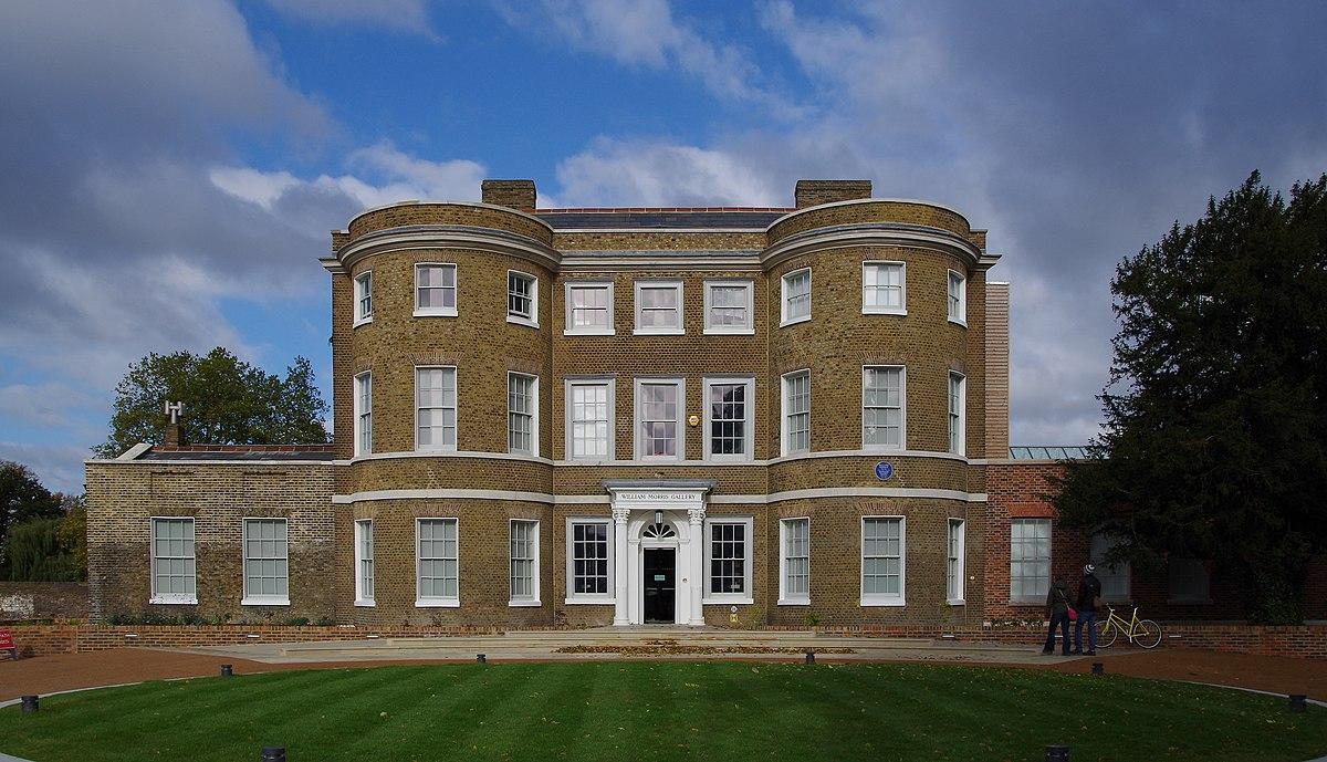 William Morris Gallery Wikipedia