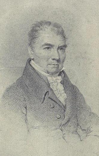 William Owen Pughe - William Owen Pughe