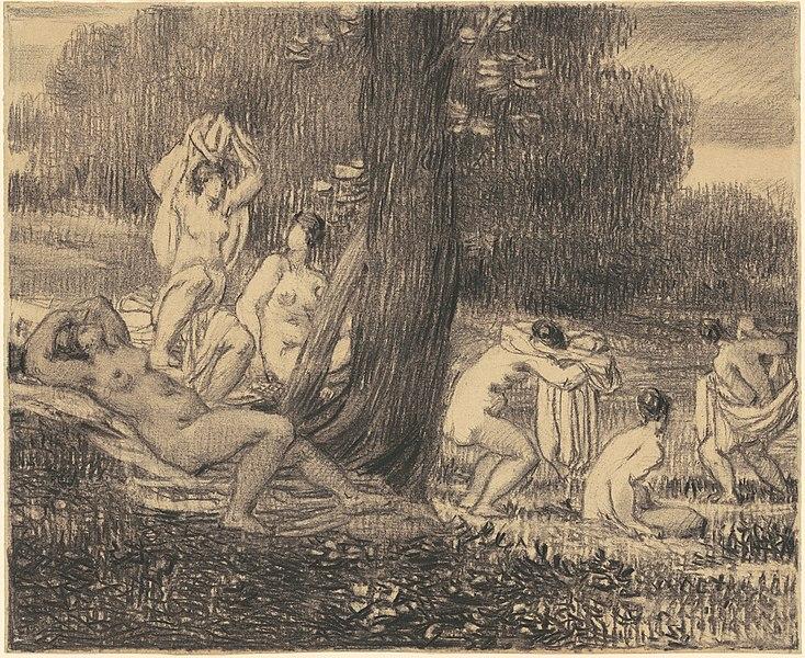 bathers - image 10