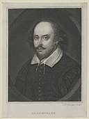 William Shakespeare: Alter & Geburtstag