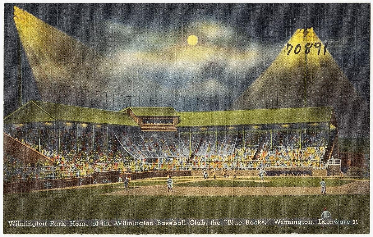 Wilmington Park - Wikipedia