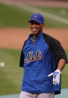 Wilson Valdez Dominican baseball player