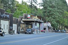 Winthrop, Washington - Riverside Avenue 07.jpg