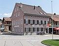 Wirtschaft zum Gemeindehaus in Beringen SH.jpg