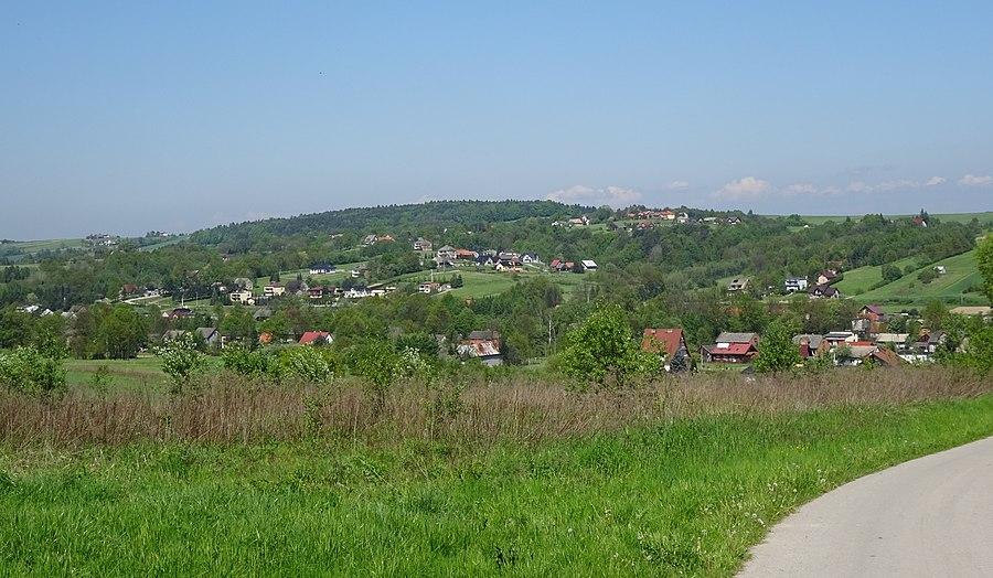 Wola Radziszowska