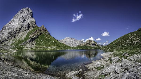 Фото Карпат – серед найгарніших світлин природи у світі