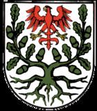 Das Wappen von Woldegk