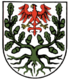 Coat of arms of Woldegk