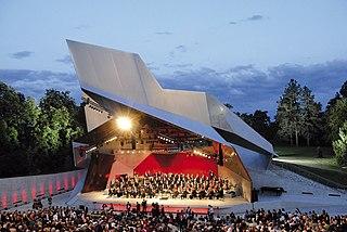 Grafenegg Festival