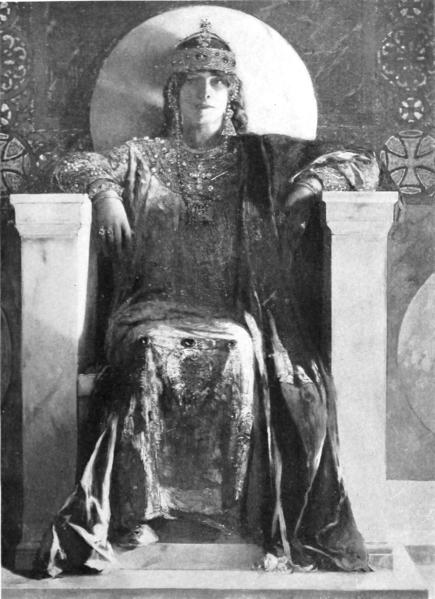 File:Woman in Art - Empress Theodora.png