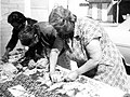 Women quilting, Buckeye AZ (8791534687).jpg