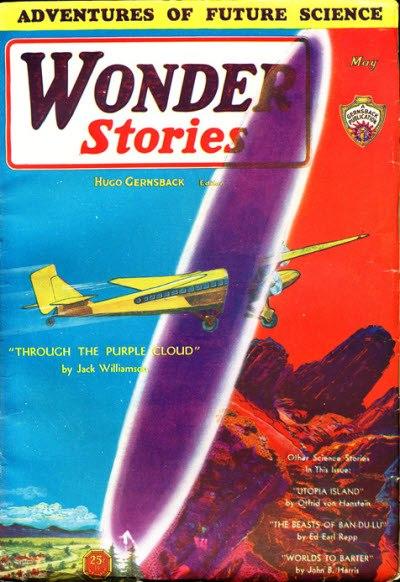 Wonder stories 193105