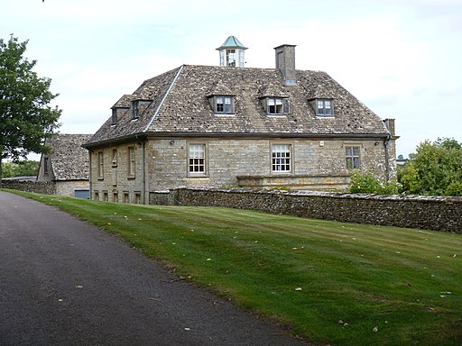 Wood House, Temple Guiting, Gloucestershire-geograph-2714067-by-Michael-Dibb