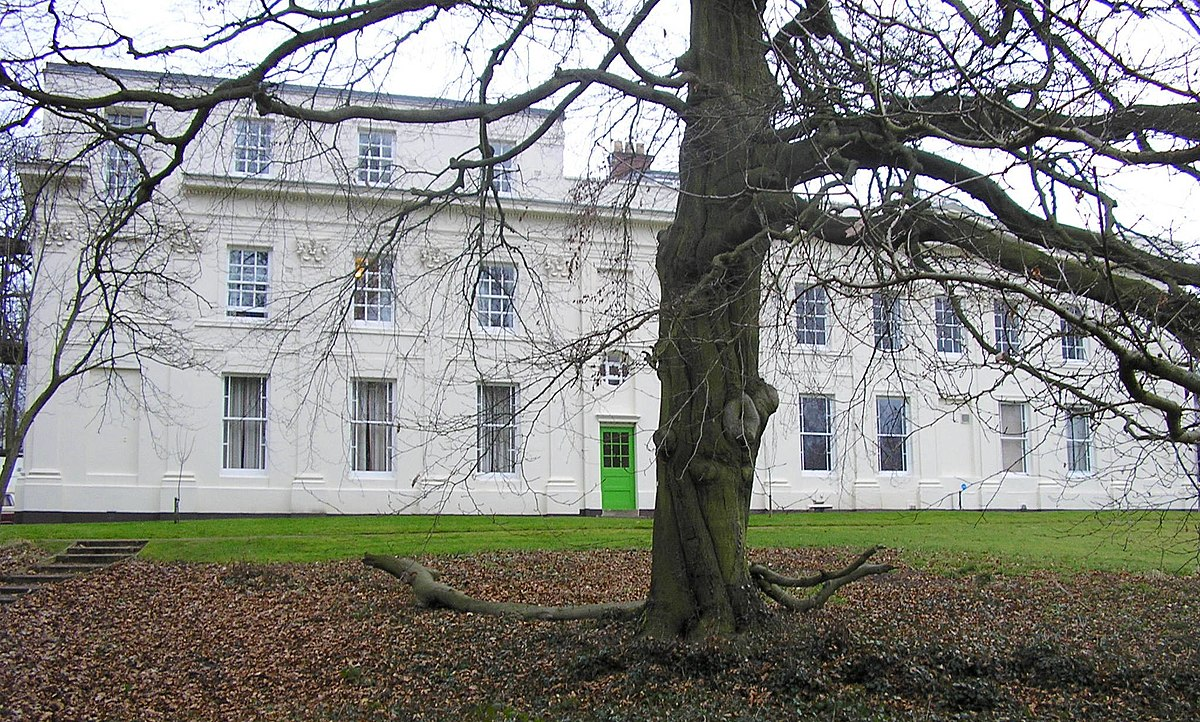 Colleges In New England >> Woodbrooke Quaker Study Centre - Wikipedia
