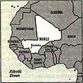 World Factbook (1982) Mali.jpg