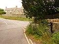 Worth Matravers, village pump - geograph.org.uk - 1366537.jpg