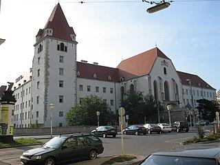 Military Ordinariate of Austria