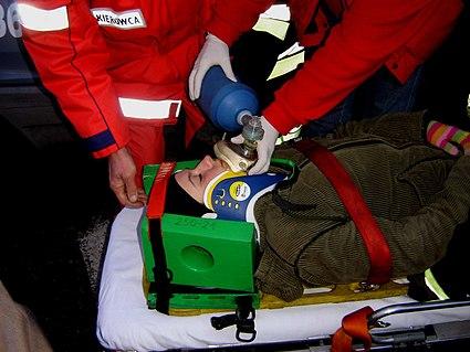 Emergency medical resp...