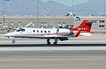 XB-FKT Learjet 31 (31029) (5418092130).jpg