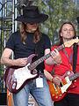 XI Festiwal Muzyczny im. Ryśka Riedla 2009 75.JPG