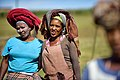 Xhosa women, Eastern Cape, South Africa (20486056786).jpg