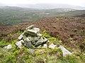 Y Garn summit - geograph.org.uk - 1329336.jpg