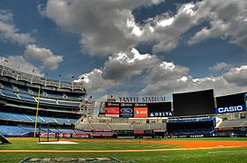 Yankee Stadium, Jul 2009 - 16.jpg