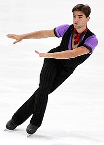 Yannick Ponsero at 2009 Nebelhorn Trophy.jpg