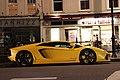 Yellow aventador (6888939555).jpg