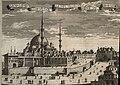 Yeni Valide Mosque - Relation nouvelle d'un voyage de Constantinople (1680) (14586668640).jpg