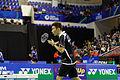 Yonex IFB 2013 - Quarterfinal - Lee Chong Wei vs Boonsak Ponsana 29.jpg